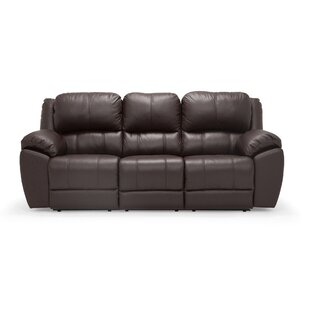 Coupon Montgomery Reclining Sofa by Palliser Furniture Reviews (2019) & Buyer's Guide